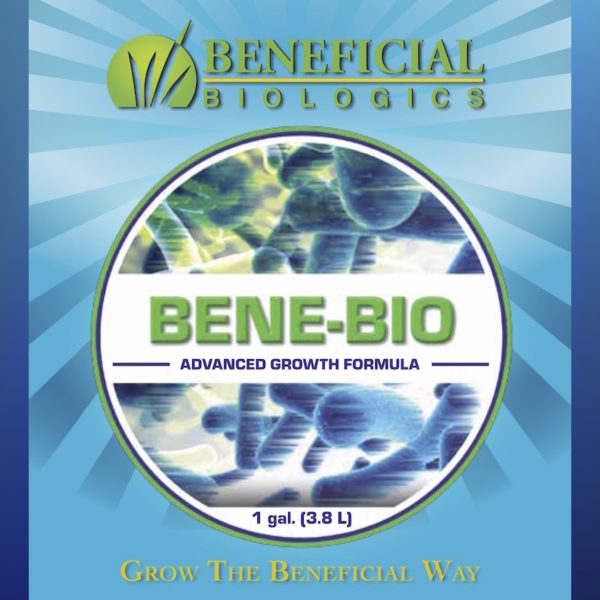 Bene-Bio Advanced Growth Formula