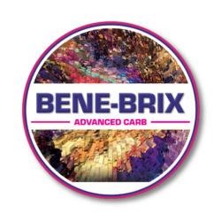 Bene-Brix Advanced Carb stretches the sugar profile and adds more to your mix