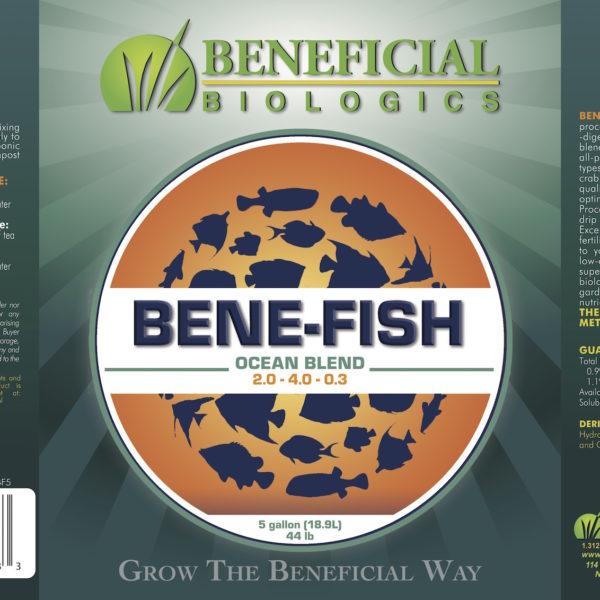 Bene-Fish Ocean Blend