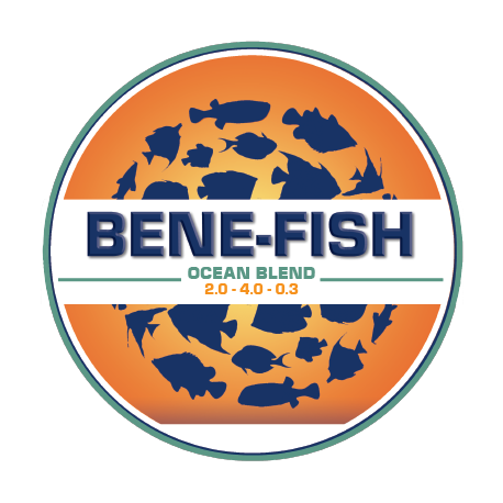 Bene-Fish our enhanced ocean blend