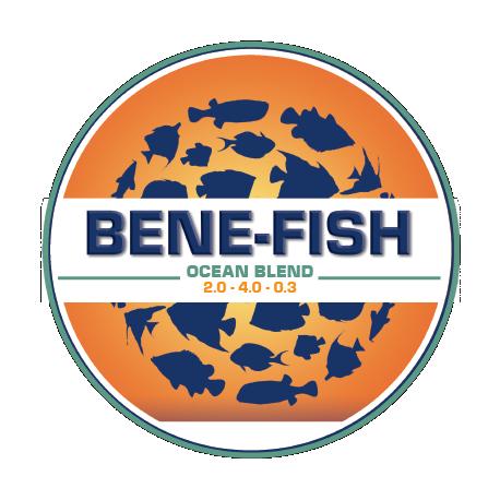 Bene-Fish our enhanced ocean blend