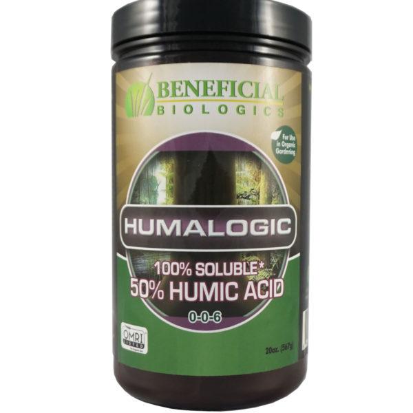 HumaLogic 20oz