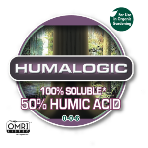 HumaLogic concentrated humic acid