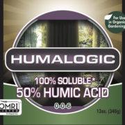 HumaLogic 50% Humic Acid