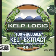 Kelp Logic 100% Soluble Kelp Extract