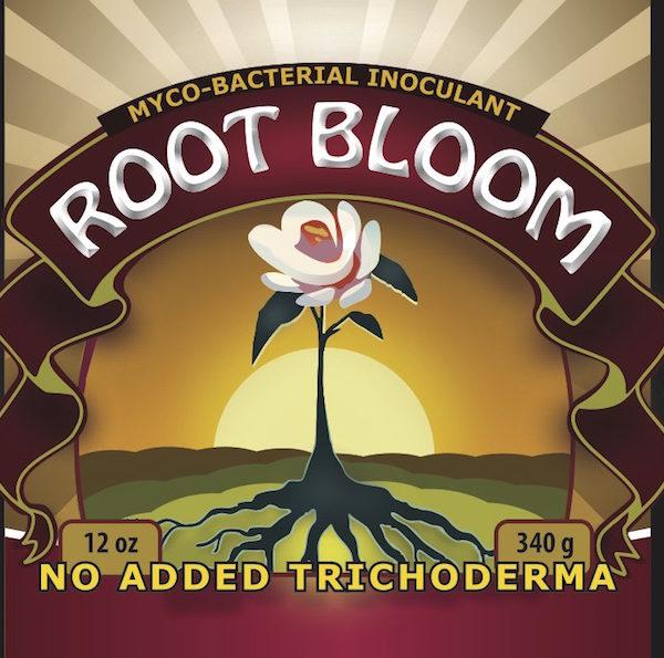 Root Bloom Myco-Bacterial Innoculent